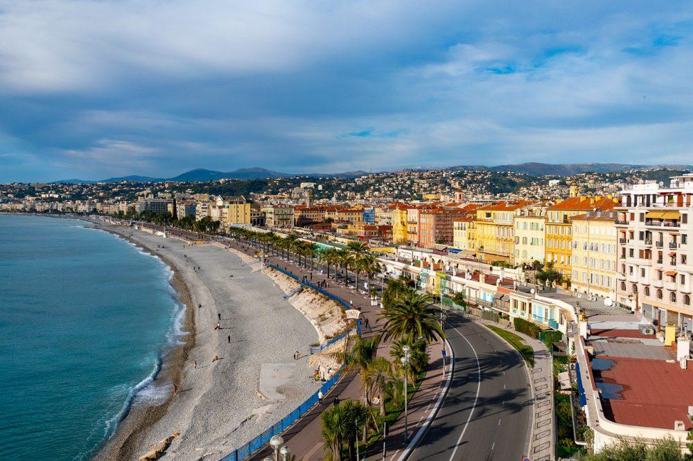 Nice 360 : le guide immobilier dédié à Nice